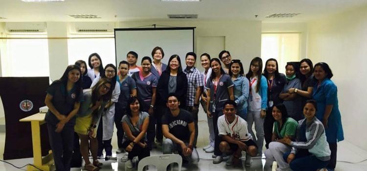 Cerebrovascular Disease (Stroke) Seminar 2017