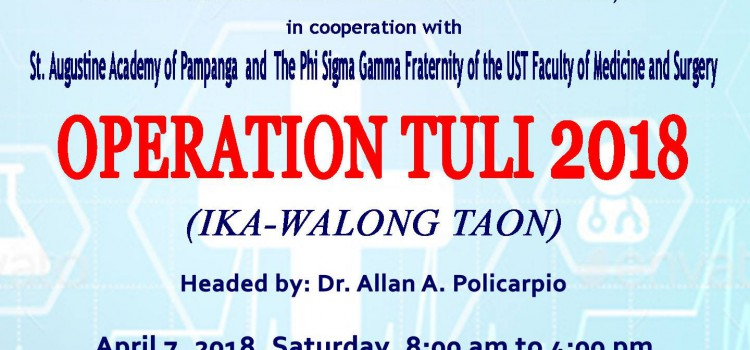 Operation Tuli 2018